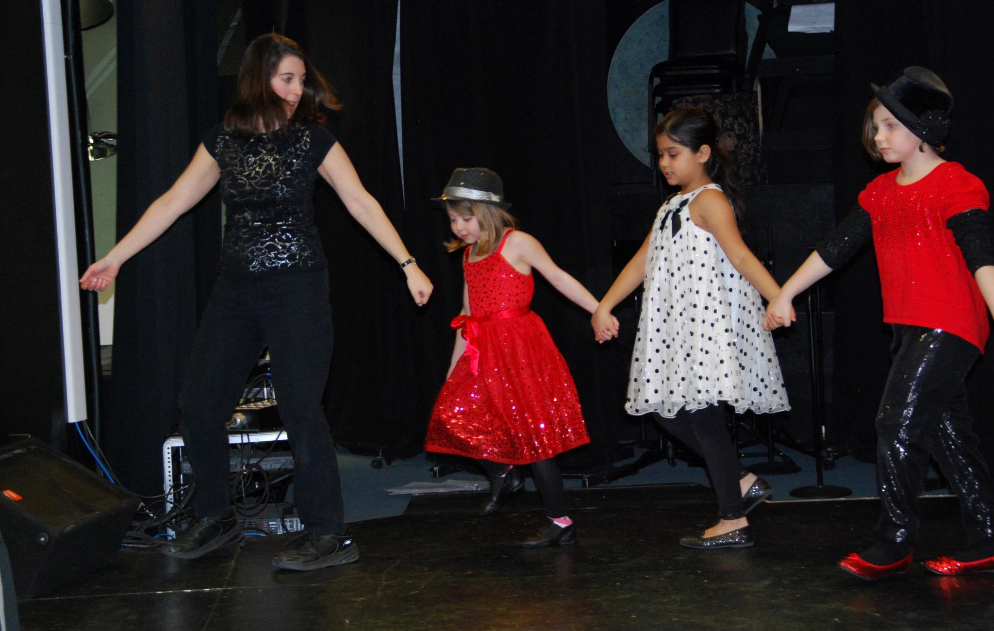 VIRTUAL Summer 2020 Performing Arts Camps